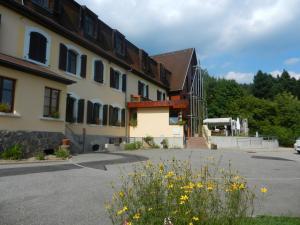 Maison du Kleebach, Prázdninové areály  Munster - big - 35