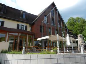 Maison du Kleebach, Prázdninové areály  Munster - big - 36