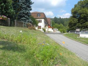 Maison du Kleebach, Prázdninové areály  Munster - big - 32