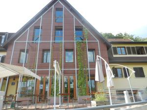 Maison du Kleebach, Prázdninové areály  Munster - big - 45