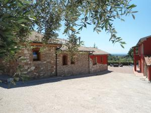 Aria Toscana