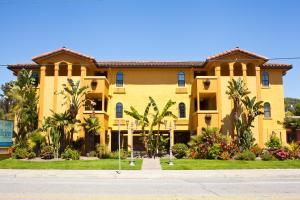 obrázek - Pacific Inn Santa Cruz