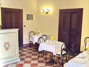 B&B Palazzo Senape De Pace, B&B (nocľahy s raňajkami)  Gallipoli - big - 18