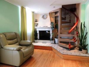 Апартаменты Exclusive - фото 9
