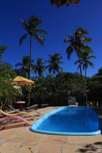 obrázek - Imbassaí Eco Hostel Lujimba