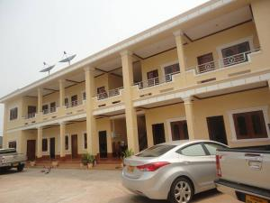 Pasithviengxay Hotel