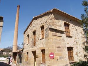 Casa Rural Fabrica Giner