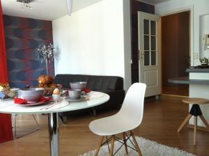 Holidaysuite Mathilda, Apartmány  Ostende - big - 13