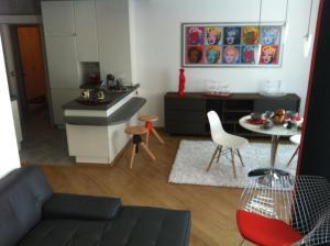 Holidaysuite Mathilda, Apartmány  Ostende - big - 12
