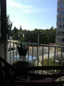 Holidaysuite Mathilda, Apartmány  Ostende - big - 11
