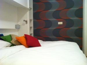 Holidaysuite Mathilda, Apartmány  Ostende - big - 10