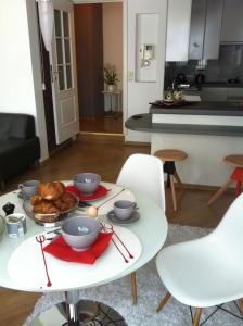 Holidaysuite Mathilda, Apartmány  Ostende - big - 7