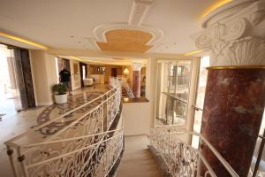 Menada Apartments in Golden Rainbow, Appartamenti  Sunny Beach - big - 19