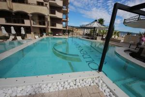 Menada Apartments in Golden Rainbow, Appartamenti  Sunny Beach - big - 31