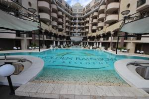 Menada Apartments in Golden Rainbow, Appartamenti  Sunny Beach - big - 26