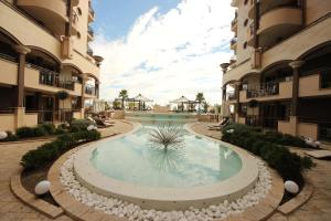 Menada Apartments in Golden Rainbow, Appartamenti  Sunny Beach - big - 27