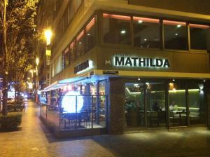 Holidaysuite Mathilda, Apartmány  Ostende - big - 32