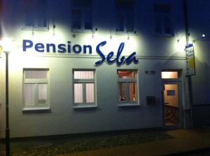 Pension Seba