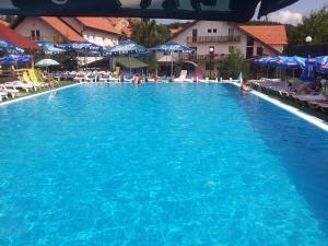 Villa Romantika, Apartmány  Zlatibor - big - 127