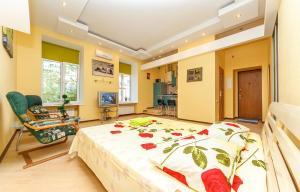 Luxrent apartments on Bessarabka - Kiev