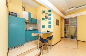 Luxrent apartments на Бессарабрке - фото 11