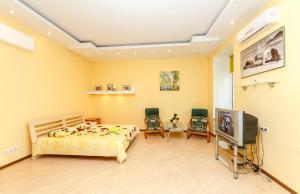 Luxrent apartments на Бессарабрке - фото 13