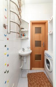 Luxrent apartments на Бессарабрке - фото 14
