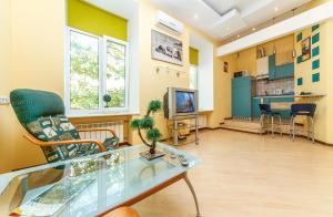 Luxrent apartments на Бессарабрке - фото 17