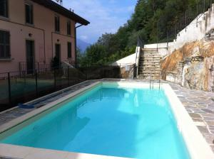 Nearby hotel : Mastena Holidays Lake Como