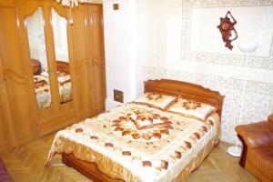Mini Hotel Fortuna na Kronverkskom
