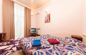Luxrent apartments на Бессарабрке - фото 21