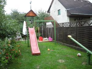 obrázek - Judit's Guest House