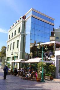 Бургас - Hotel Plaza
