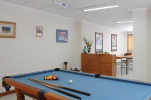 Parra Hotel & Suites, Hotely  Rafaela - big - 18