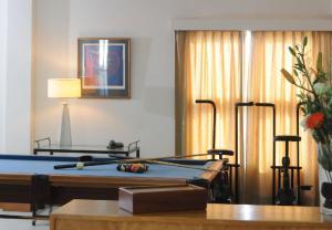 Parra Hotel & Suites, Hotely  Rafaela - big - 19