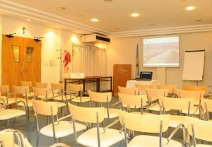 Parra Hotel & Suites, Hotely  Rafaela - big - 24