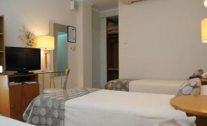 Parra Hotel & Suites, Hotely  Rafaela - big - 9