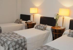Parra Hotel & Suites, Hotely  Rafaela - big - 7