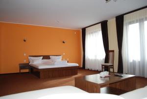 Vila Aris, Bed and Breakfasts  Iaşi - big - 1