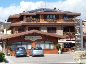 Nearby hotel : B&B Massari