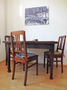 Ferienwohnung Leipzig-Zentrum, Апартаменты  Лейпциг - big - 15
