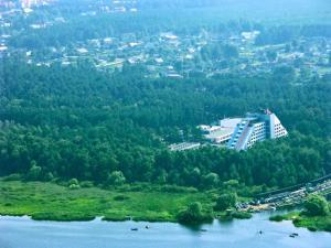 Отель Верхневолжский, Тверь