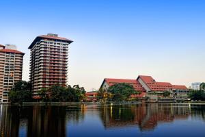 Holiday Villa Hotel & Suites Subang, Szállodák  Subang Jaya - big - 34
