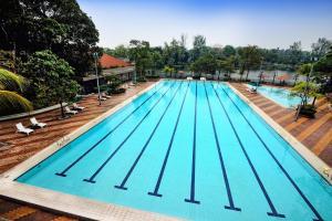 Holiday Villa Hotel & Suites Subang, Szállodák  Subang Jaya - big - 35