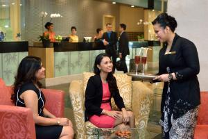 Holiday Villa Hotel & Suites Subang, Szállodák  Subang Jaya - big - 33