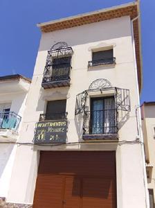 Apartamentos Herranz
