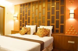 Golden House, Hotel  Bangkok - big - 3