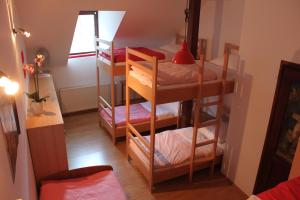 Hostel Barrock