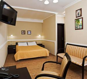 Апарт-отель Артепартс - фото 7