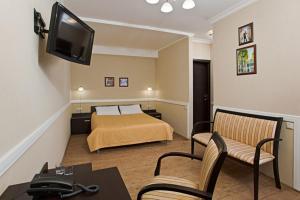 Апарт-отель Артепартс - фото 16